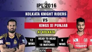 IPL 2016, Match 32, Pick of the tweets: Kolkata Knight Riders vs Kings XI Punjab at Kolkata
