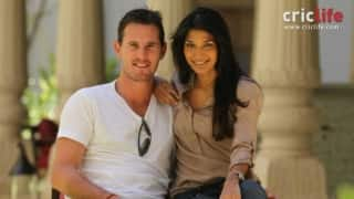 Shaun Tait and Mashoom Singha: The Australian-Indian connection