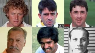 January 26: Cricketers from India and Australia who were born on this special day