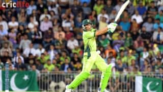 ICC Cricket World Cup 2015: Younis Khan dismisses ODI retirement reports