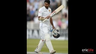 Kumar Sangakkara to announce retirement today?