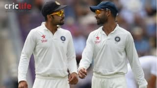 Virat Kohli and Shikhar Dhawan dressing room spat reason for 'unrest' during Brisbane Test