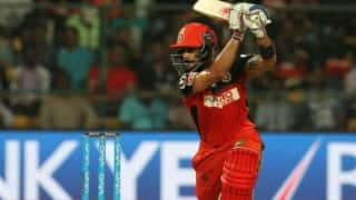 LIVE Streaming RCB vs KXIP, IPL 2016: Watch Free Live Telecast of Royal Challengers Bangalore and Kings XI Punjab on Starsports.com