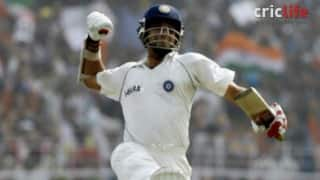"""Not scoring a hundred at Eden Gardens was my biggest fear,"" reveals Sourav Ganguly"