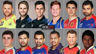IPL 2015: 19 players who will be followed with interest
