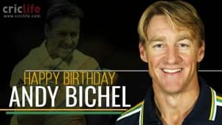Andy Bichel: 10 interesting facts about the medium-pacer