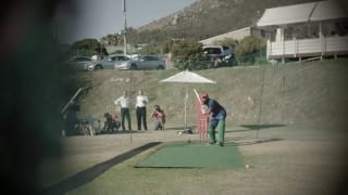 Video: Amla, Duminy, de Kock take up the batting masterclass challenge at picturesque Cape Town