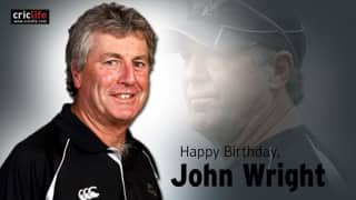 John Wright: 10 interesting anecdotes from his time as India coach