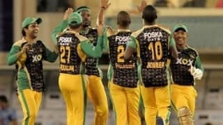 LIVE Streaming, CPL 2016: Watch Live Telecast of Barbados Tridents vs Jamaica Tallawahs on SonyLiv