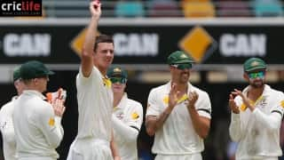 India vs Australia, 2nd Test, Day Two at Brisbane: Pick of the tweets