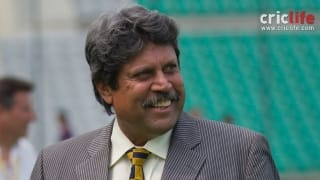 Kapil Dev explains why India can't produce another Kapil!