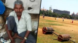 Cricket and a dying art