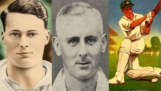 A sad tale of three cricketers