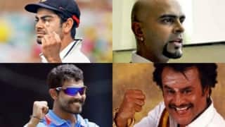 In Pictures: Which Bollywood actors would play these cricketers in their biopics?