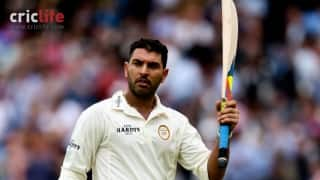 Twitter flooded with birthday wishes for Yuvraj Singh