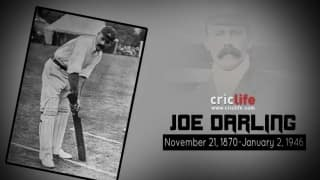 Joe Darling: 15 interesting facts to know about the legendary Australian captain