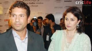 When Anjali got a 'headache' because of husband Sachin Tendulkar!