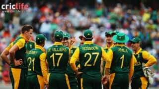 Live updates and pick of the tweets: ICC Cricket World Cup 2015, South Africa vs United Arab Emirates, Wellington