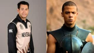 Ross Taylor mistaken for Game of Thrones actor ahead of FA Cup semi-final