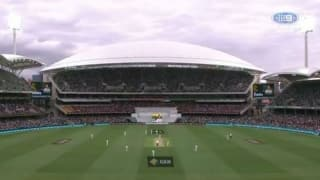 Historic Day-Night Test with the pink ball gets Twitter buzzing