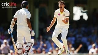 India vs Australia, 4th Test, Day Two: Pick of the tweets