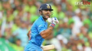 Virat Kohli's 24th ODI ton sets Twitter abuzz
