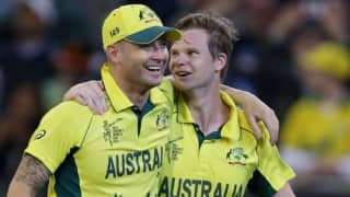 Michael Clarke, others question CA's decision to call back Steve Smith from ongoing ODI series in Sri Lanka