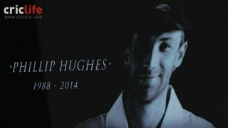Cricket fraternity remembers Phil Hughes on his first death anniversary