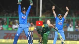 Live streaming: India vs South Africa, 2nd ODI at Indore