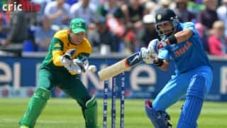 India vs South Africa, 1st T20I: How the players compare