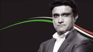 After Amitabh Bachchan, it's Sourav Ganguly's turn to sing the national anthem as Pro Kabaddi League arrives in Kolkata