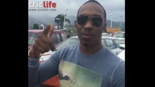 Dwayne Bravo and his philanthropic side