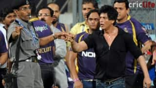 Child rights panel orders FIR against Shah Rukh Khan for Wankhede brawl with MCA in 2012; transcript of the scuffle
