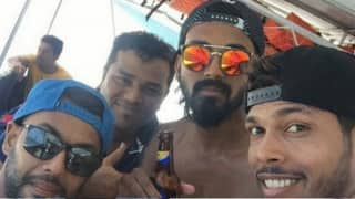 BCCI upset with Team India players after image with 'beer pint in hand' goes viral