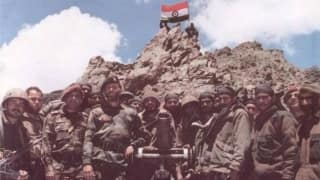Kargil Vijay Diwas: Virender Sehwag, Rohit Sharma and others send in wishes; remember the heroes