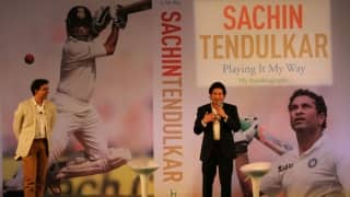 10 little-known stories shared by Tendulkar in his autobiography