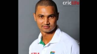 Alviro Petersen: South Africa puts a huge emphasis on playing Test cricket
