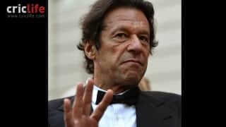 Imran Khan denies reports of his 'third marriage'; calls rumours