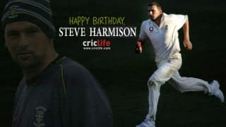 Steve Harmison: 8 interesting things to know about the Ashes winner-turned football manager