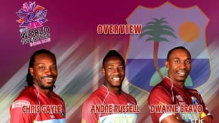 ICC World T20 2016, West Indies overview: 'Calypso Kings' look for a 2012 encore