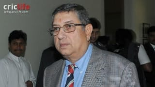 N Srinivasan to SC: Ganguly, Gavaskar, Shastri too have conflicts of interest