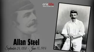 Allan 'AG' Steel: 18 facts about the Lancashire legend
