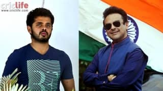 After Adnan Sami becomes Indian citizen, Sreesanth asks for Pakistani citizenship to resurrect his international career