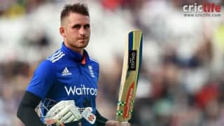 England should persist with Alex Hales across formats