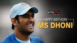 MS Dhoni's 11 unforgettable finishes in ODIs