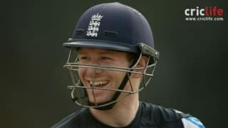 Eoin Morgan confirmed as England ODI captain; Alastair Cook left out of ICC World Cup 2015 squad
