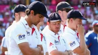 Five reasons why England lost the plot in the Lord's Test
