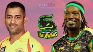 Revealed: MS Dhoni is the silent co-owner of Jamaica Tallawahs!