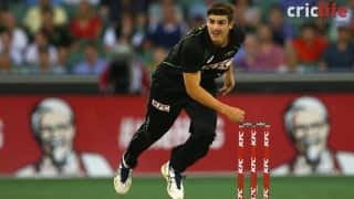 Sean Abbott opts out of the weekend club games