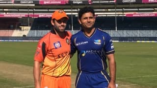 MCL Live Streaming: Virgo Super Kings vs Capricorn Commanders at Sharjah